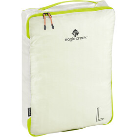 Eagle Creek Pack-It Specter Tech Cube L white/strobe